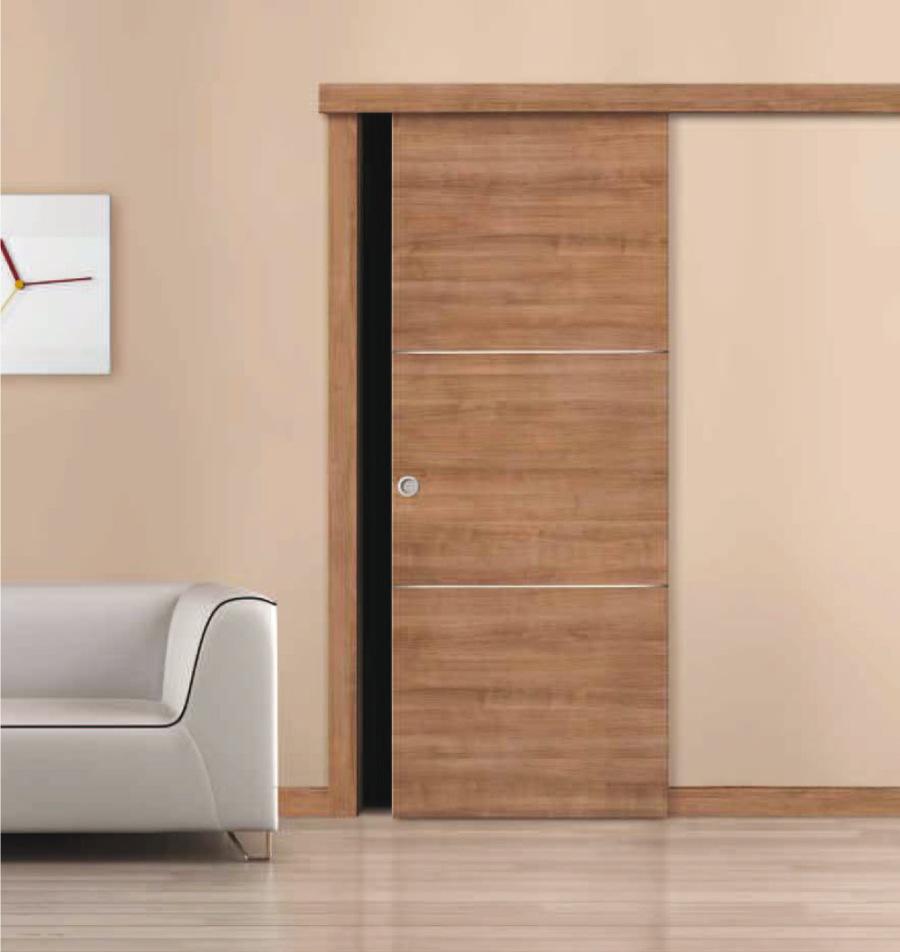 SP Porte interne in laminato, legno, massello, vetro.